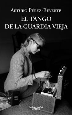 portada de 'El tango de la Guardia Vieja'
