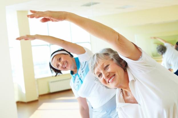 Hacer ejercicio físico regularmente nos hace sentir mejor no solo a nivel físico, sino también mental.