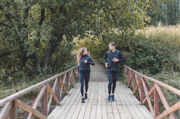Para adelgazar hay que alternar ejercicio físico con dieta