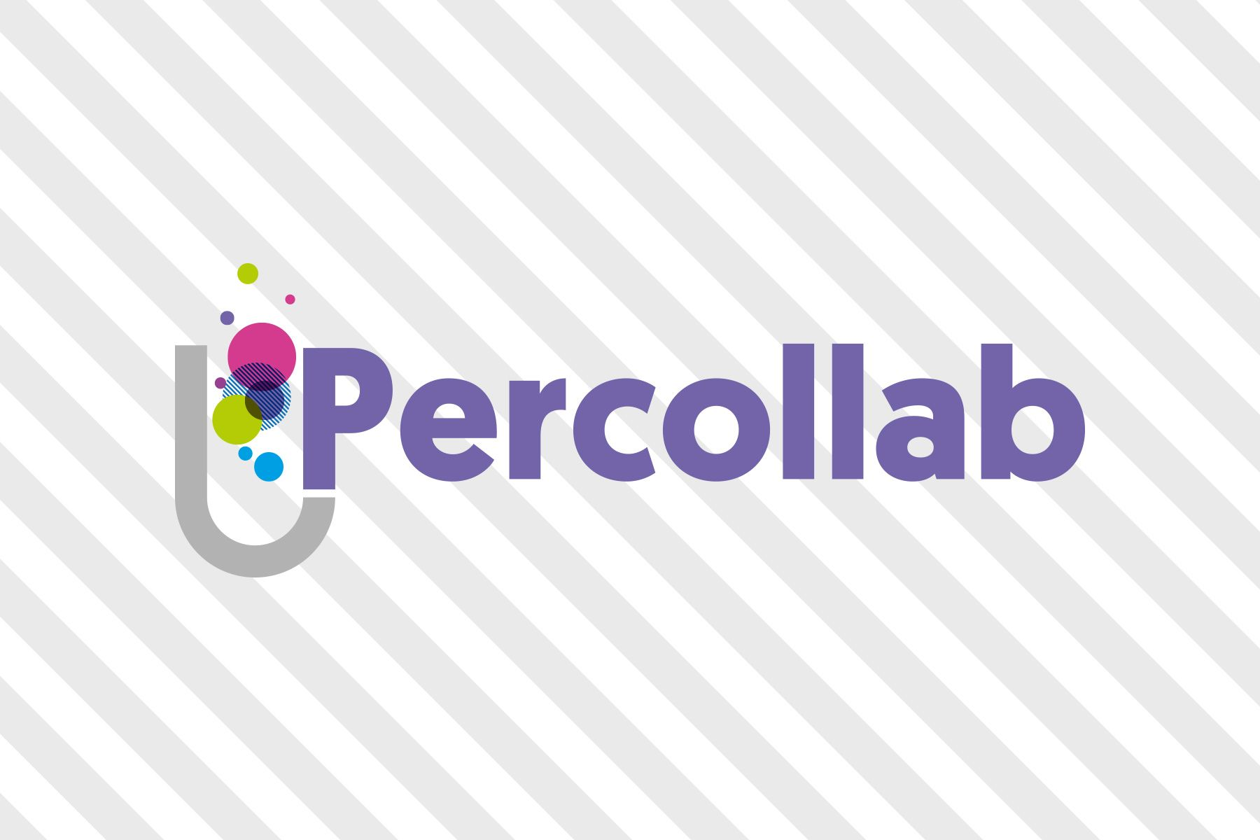 Percollab / Exchanging ideas online