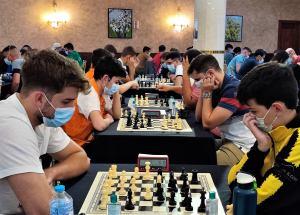 Campeonato de España rápido por equipos