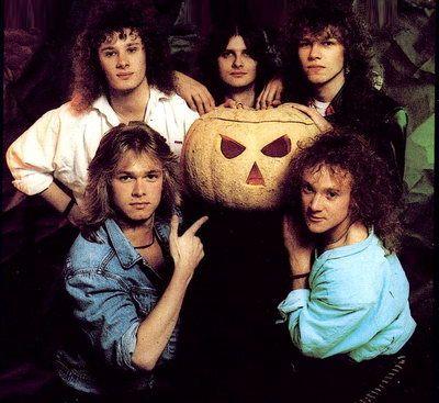 helloween 88