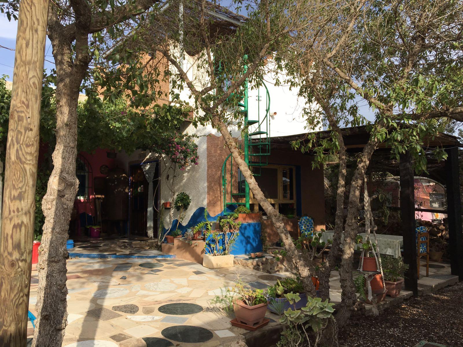 Casa rural Campo Feliz - San Jose