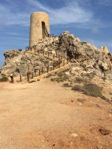 Torre vigia Macenas