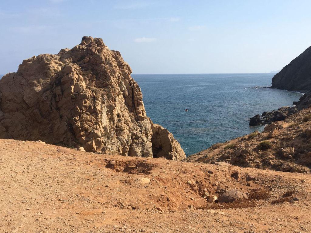 Mojacar Playa Macenas