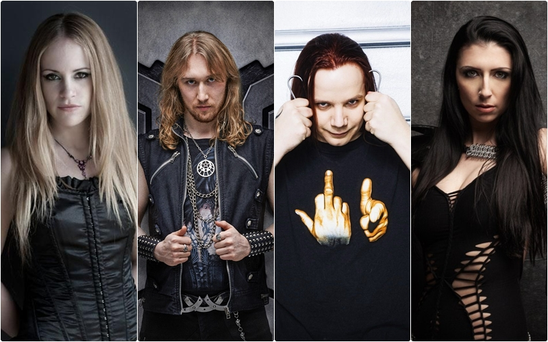 10 nuevas bandas de Power Metal Melódico que probablemente no conocías