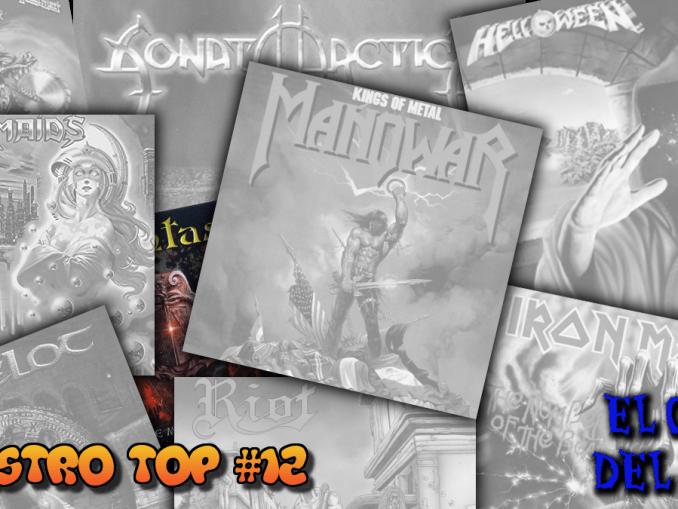 Nuestro Top 12