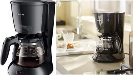 الة لتحضير القهوة من فيليبس