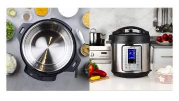 قدر ضغط كهربائي Nutricook Smart Pot Prime