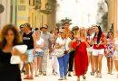 Casi 190 mil turistas rusos vacacionaron en Dominicana durante 2019 (+Video)