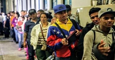Organismos internacionales asistirán a venezolanos en Perú debido a la pandemia por el Covid-19