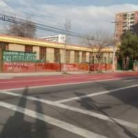 Estudiante del Colegio Politécnico Santa Ana se suicidó debido al bullying en Quinta Normal