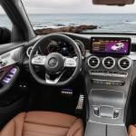 Mercedes Benz Glc 300e 4matic Suv Y Coupe Caracteristicas Y Precios En Colombia