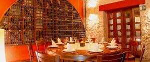 La cava de El Caserío Restaurante Bar