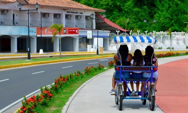 ¿Conoces el Causeway de Amador?