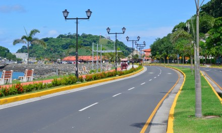 Un destino único en Panamá