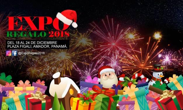 Expo Regalo 2018