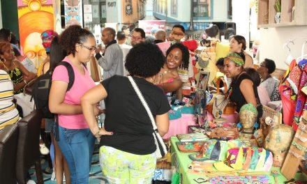 Afro Bazar Summer Fest 2019