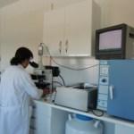 Servei laboratori
