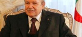 اخبار عربية .. بوتفليقة.. خامس رئيس عربي تسقطه صيحات الجماهير
