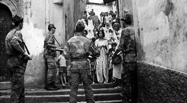 فيديو .. فيلم معركة الجزائر .. شبكة اليوتوب