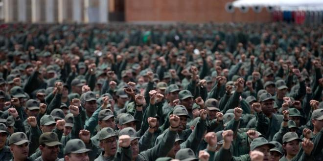 لقاء أوروبي الخميس لبحث أزمة فنزويلا