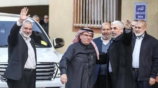 ماذا وراء رفض حماس استقبال المنحة القطرية؟