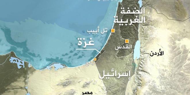 فيديو .. فلسطين  ما هي حرب 1967 ؟