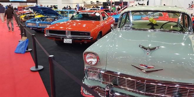 معرض اوتو ووركس 2019  للسيارات