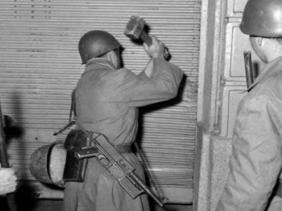 فيديو .. حرب الجزائر.. شهادات الضمير .. شبكة اليوتوب