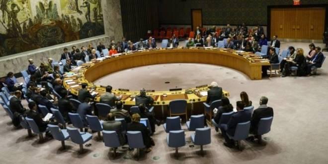 مجلس الأمن يدعو حكومة لبنان إلى نزع سلاح جميع الفصائل