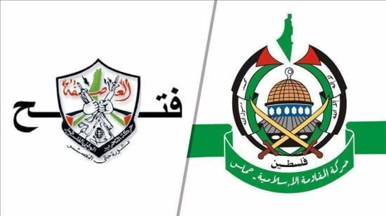"""حماس: فتح تتهرب من مناقشة """"المصالحة الفلسطينية"""""""