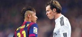 """رياضة .. بسبب """"شتائمه"""".. إيقاف نيمار 3 مباريات في أبطال أوروبا"""