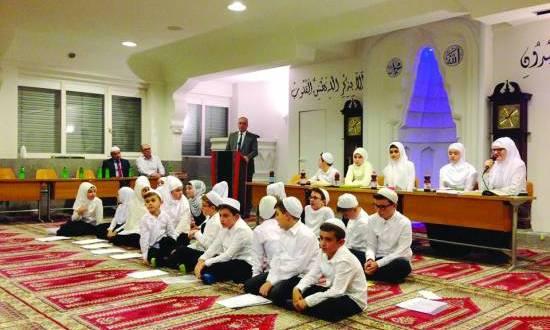 التعليم الإسلامي في أوروبا.. تنوع وصراع بين هويتين