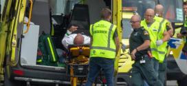إمام المسجد يروي مشاهد الرعب من مذبحة نيوزيلندا..