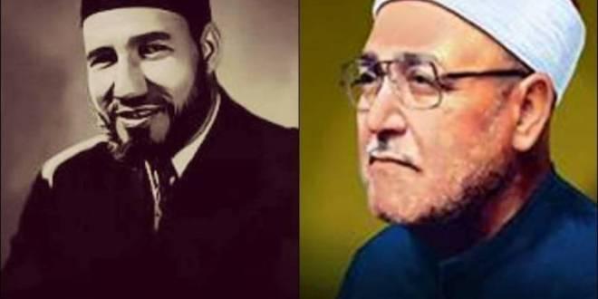 العلم والعلماء .. الإمام حسن البنا في رؤية الشيخ محمد الغزالي