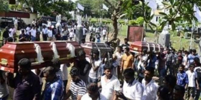 عاجلا  ارتفاع حصيلة ضحايا هجمات سريلانكا إلى 359 قتيلاً