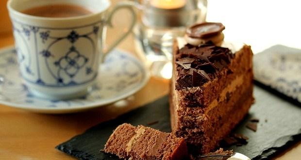 الطب البديل .. الشاي والشوكولاته مفيدان لتنشيط القلب والوقاية من الجلطات