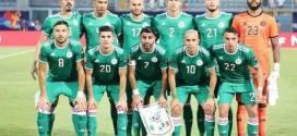 ملخص مباراة الجزائر 2 ونيجيريا 1   الخضرة تطيح بالنسور وتتاهل الى نهائي كان 2019