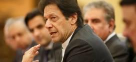 رئيس وزراء باكستان: تحركات الهند تجاه كشمير خطأ إستراتيجي كبير