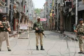 احوال المسلمين ..كشمير.. إدانات حقوقية عالمية لحملة القمع الهندية