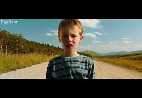 فيلم الطفل الأمريكي الذي سافر إلى جميع أنحاء العالم على متن قطار وحيدا