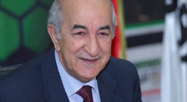 الرئيس تبون : التعديل الدستوري سيشكل أسس الجزائر الجديدة التي تتطلع إلى التقدم والعصرنة وتتشبث بتاريخها وأصالتها