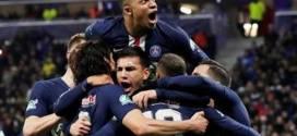 رسمياً.. منح اللقب لباريس سان جيرمان بعد إلغاء الدوري الفرنسي