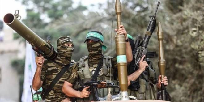 قد تندلع حرب  بين  حماس  والصهاينة بسبب خطة الضم