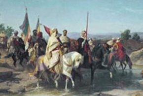 مقاومة الشيخ محمد الأمجد بن عبد المالك المدعو الشريف بوبغلة رحمه الله