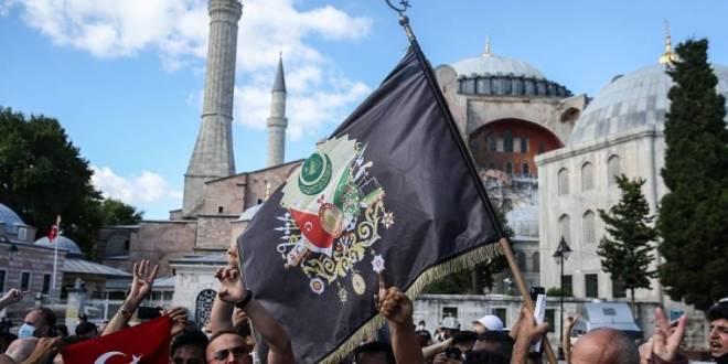 """القسطنطينية وفتحها الثاني .. ماذا يعني عودة """"آيا صوفيا"""" مسجداً؟"""