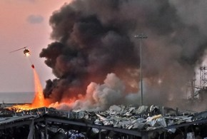 """""""العفو الدولية"""" تدعو لتحقيق فوري دولي في تفجير بيروت"""