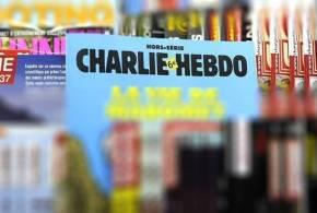 """احتجاجات ضد صحيفة """"شارلي إيبدو"""" لإعادة نشرها رسوم النبي"""