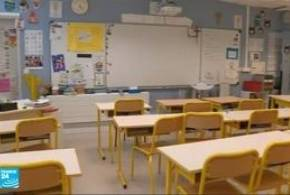 فرنسا .. إغلاق 22 مدرسة بسبب إصابات بكورونا